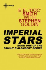 Imperial Stars - E.E.'Doc' Smith, Stephen Goldin