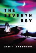 The Seventh Day - Scott Shepherd