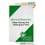 Other stories and nothing but time - Gerard Brennan