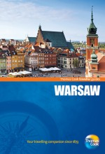 Traveller Guides Warsaw, 3rd - Thomas Cook Publishing, Thomas Cook Publishing