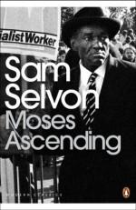 Moses Ascending (Penguin Modern Classics) - Sam Selvon, Hari Kunzru