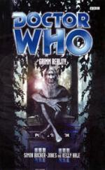 Doctor Who: Grimm Reality - Simon Bucher-Jones, Kelly Hale