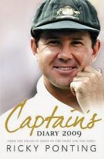 Captain's Diary 2006 - Ricky Ponting