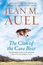The Clan of the Cave Bear - Jean M. Auel