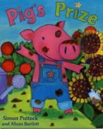Pig's Prize - Simon Puttock, Alison Bartlett