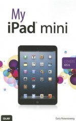 My iPad mini - Gary Rosenzweig