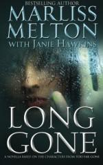 Long Gone (Navy SEAL Team Twelve) - Marliss Melton