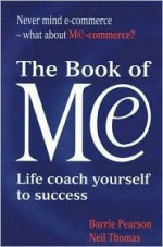 The Book of Me - Barrie Pearson, Neil Thomas