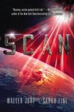 Scan - Sarah Fine, Walter Jury