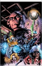The Authority: Prime - Christos Gage, Darick Robertson