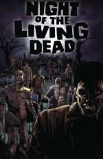Night of the Living Dead, Volume 1 - John Russo, Mike Wolfer, Sebastian Fiumara, Edison George