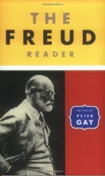 The Freud Reader - Sigmund Freud, Peter Gay