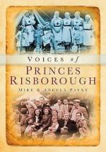 Voices of Princes Risborough - Mike Payne, Michael Payne