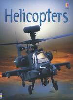 Helicopters - Emily Bone, Staz Johnson, Giovanni Paulli, Adrian Roots