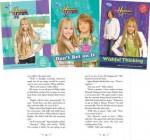 Hannah Montana Set II -6v - Ann Lloyd, Beth Beechwood, Kitty Richards, Laurie McElroy, Heather Alexander