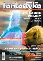 Nowa Fantastyka 272 (5/2005) - Jaga Rydzewska, Krzysztof Kochański, Maciej Guzek, James Patrick Kelly, Gary Braunbeck, Eric M. Witchey, Frank Roger