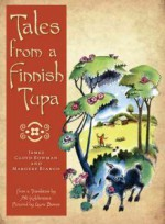 Tales from a Finnish tupa - Margery Williams, James Cloyd Bowman