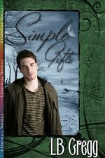 Simple Gifts - L.B. Gregg