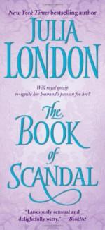 The Book of Scandal - Julia London