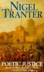 Poetic Justice - Nigel Tranter
