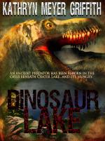 Dinosaur Lake - Kathryn Meyer Griffith