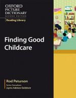 Finding Good Childcare - Rod Peturson, Oxford University Press