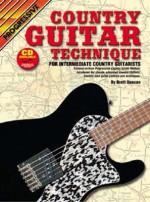 Country Guitar Technique - Brett Duncan