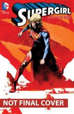 Supergirl, Vol. 4: Out of the Past - Michael Alan Nelson, Mahmud Asrar