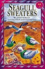 Seagull Sweaters - Jenny Hamlett, Wendy Body, Jane Tattersfield