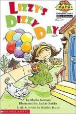 Lizzy's Dizzy Day - Sheila Keenan, Marilyn Burns