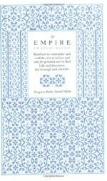 Of Empire - Francis Bacon