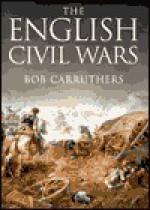 The English Civil Wars - Bob Carruthers, Stuart Reid