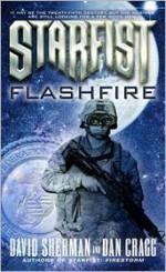 Flashfire - David Sherman, Dan Cragg