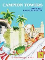 Campion Towers - John Beatty, Patricia Beatty