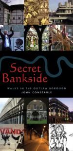 Secret Bankside: Walks South of the River - John Constable
