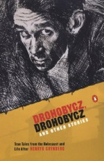 Drohobycz, Drohobycz and Other Stories - Henryk Grynberg, Theodosia Robertson, Alicia Nitecki