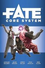 Fate Core System - Leonard Balsera, Brian Engard, Jeremy Keller, Ryan Macklin, Mike Olsen