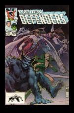 The New Defenders Volume 1 - J.M. DeMatteis, Peter Gillis, Don Perlin, Alan Kupperberg, Sal Buscema, Mike Zeck