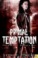 Primal Temptation - Sydney Somers