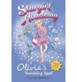 Olivia's Twinkling Spell - Vivian French