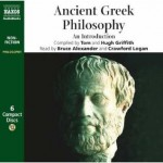 Ancient Greek Philosophy: An Introduction - Tom Griffith