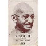 Gandhi: A Memoir - William L. Shirer