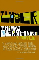 The Loser - Thomas Bernhard, Jack Dawson