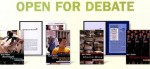 Open for Debate Set - Ron Fridell, Lila Perl, Karen Judson, Susan Dudley Gold, Ray Spangenburg, Kathiann M. Kowalski, Kit Moser