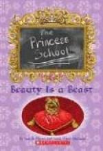 Beauty Is A Beast (Princess School) - Jane B. Mason