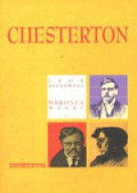 Obrońca wiary. Rzecz o Gilbercie Chestertonie - Jaga Rydzewska