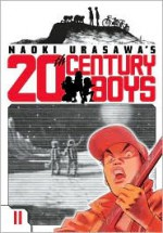 Naoki Urasawa's 20th Century Boys vol. 11 - Naoki Urasawa