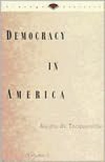 Democracy in America Volume 2 - Alexis de Tocqueville, Phillips Bradley, Luann Walther