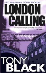 London Calling - Tony Black