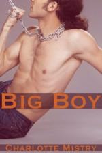 Big Boy - Charlotte Mistry